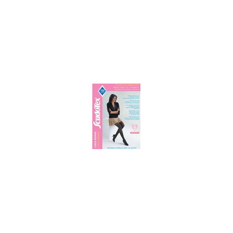 Scudotex - Collant 140 Extra