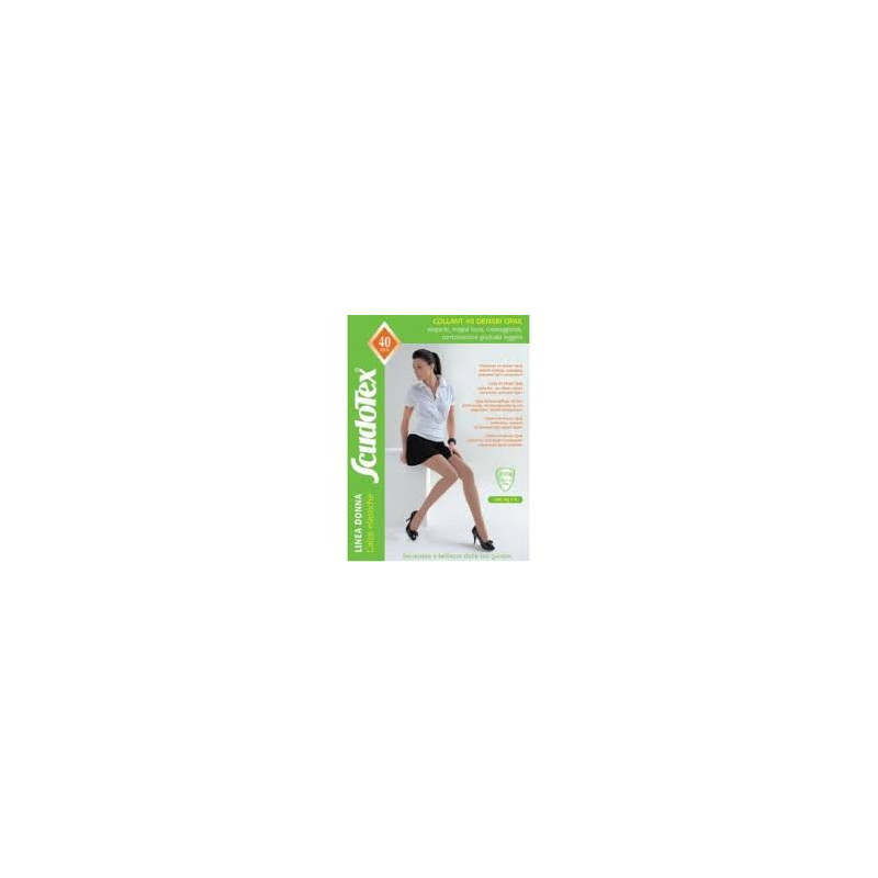Scudotex - Collant 40 Opak
