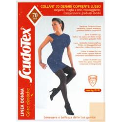 Scudotex - Collant 70 Coprente Lusso