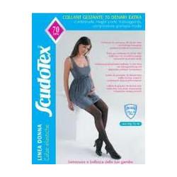 Scudotex - 476 Collant Gestante 70 Extra