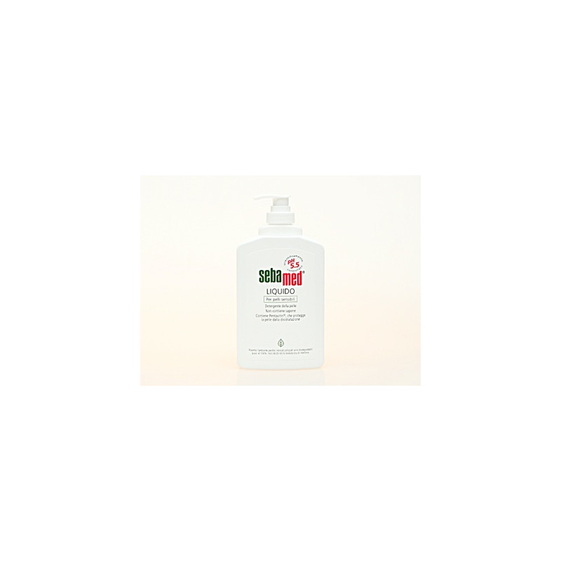 Sebapharma Gmbh e co. - Sebamed Liquido 1000 ml.