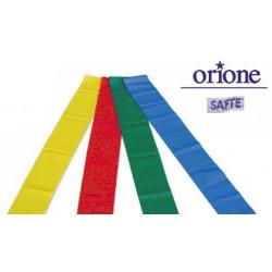 Orione - Ok Rehab Body Band Verde m.2,5 x cm.14,5
