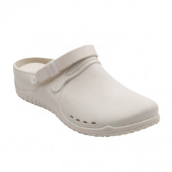 Scholl - Clog Progress Bianco