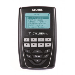Globus - Cycling Pro Elettrostimolatore
