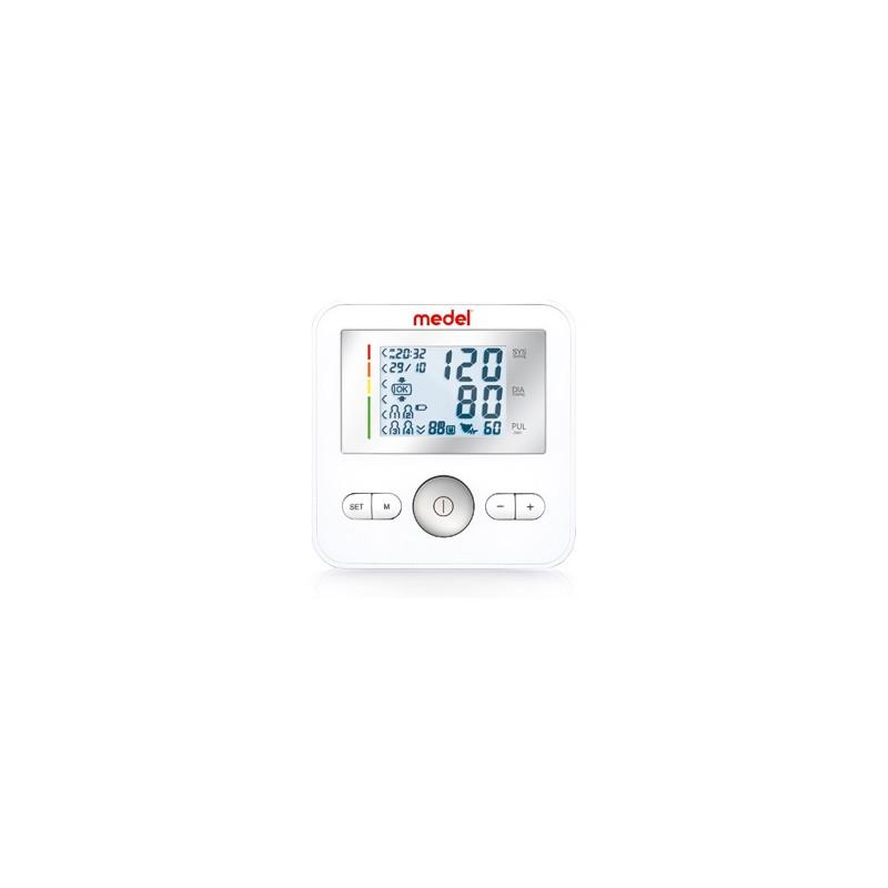 Medel - Control Misuratore di pressione
