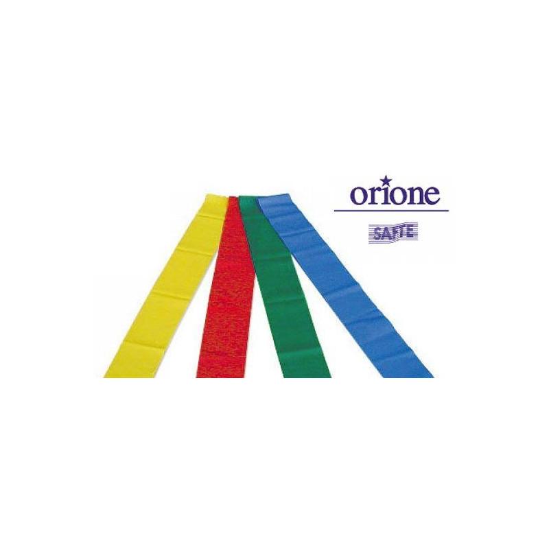 Orione - Ok Rehab Body Band Rossa m.2,5 x cm.14,5
