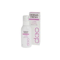 Derma Fresh - Ipersudorazione Latte Corpo