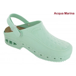 Scholl - New Worktime Acquamarina