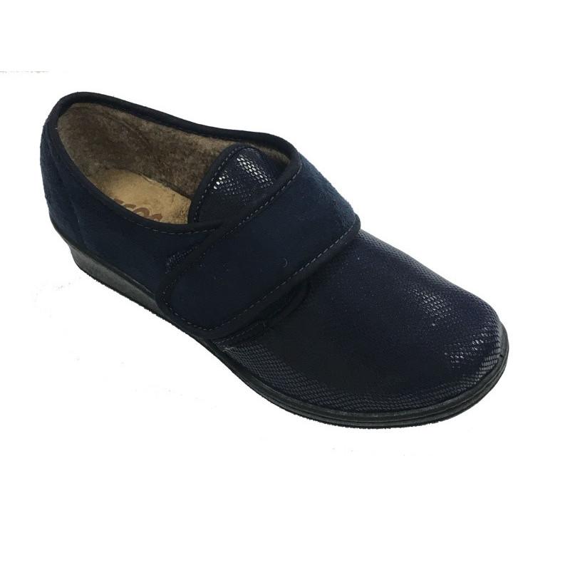 Ecosanit - Easy 6 Blu Pantofole