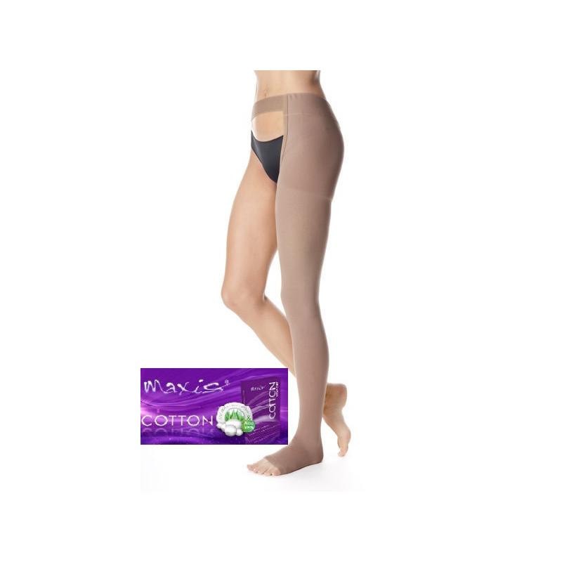 Medi - Mediven Cotton Maxis Monocollant Sinistro Corto Classe 1