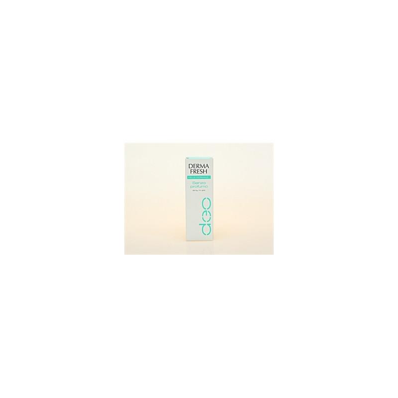 Derma Fresh - Deodorante Senza Profumo Spray No Gas