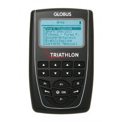 Globus - Triathlon Pro Elettrostimolatore