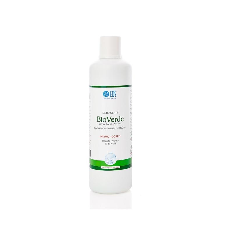 Eos - Bioverde Detergente 1000 ml