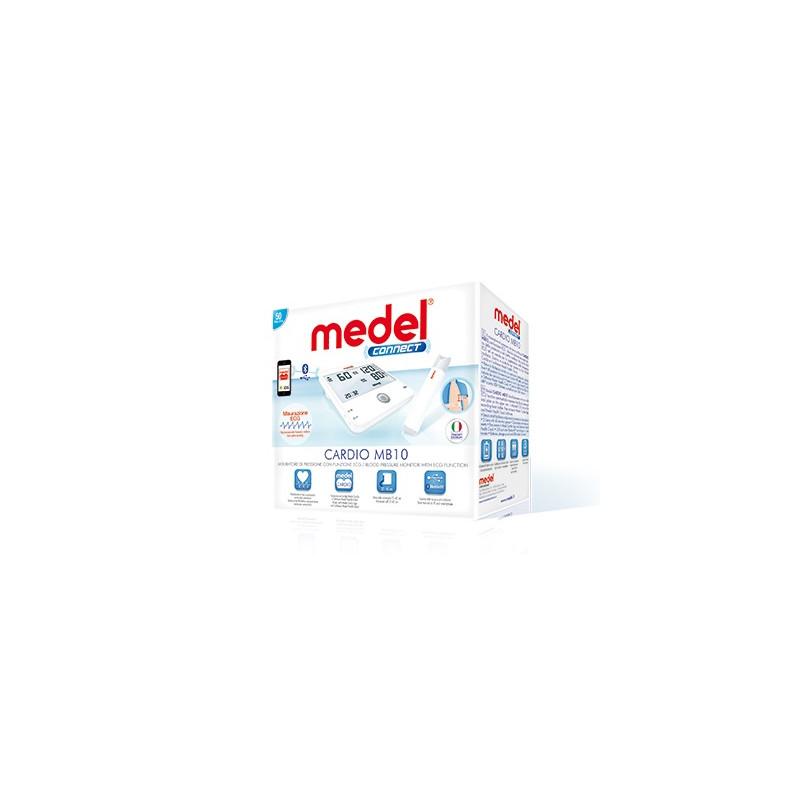 Medel - Cardio MB10 Misuratore di pressione