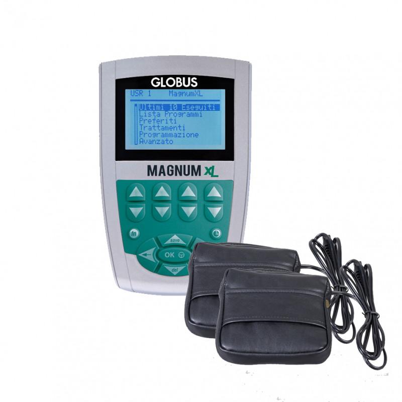 Globus - Magnum XL Solenoidi Soft Magnetoterapia