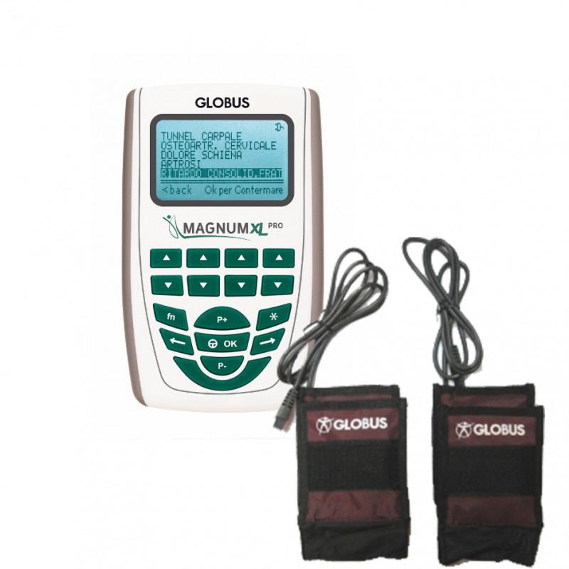 Globus - Magnum XL Pro New Magnetoterapia