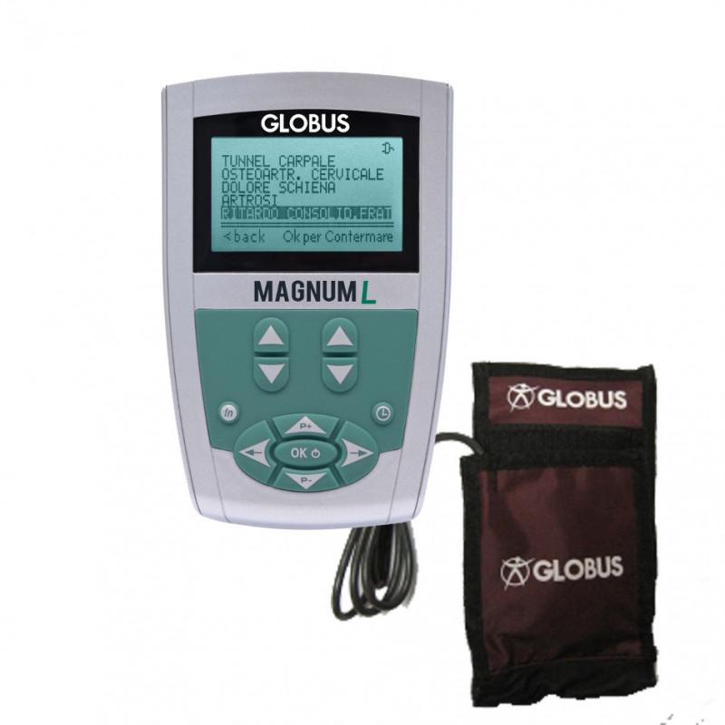 Globus - Magnum L Magnetoterapia