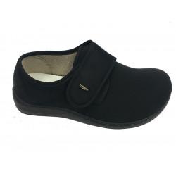 Ecosanit - Riab 7 Nero Pantofole