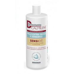 Dermovitamina - Calmilene Sensioil 500 ml.