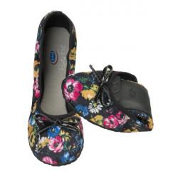 Scholl - Pocket Ballerina Flower Fantasy