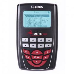 Globus - Moto Pro Elettrostimolatore