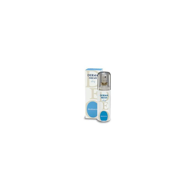 Derma Fresh - Deodorante Dry