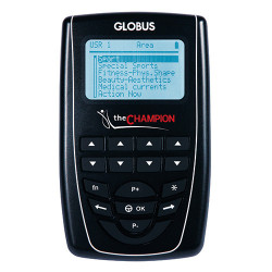 Globus - The Champion Elettrostimolatore