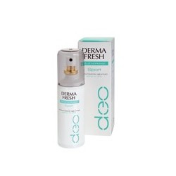 Derma Fresh - Deodorante Sport
