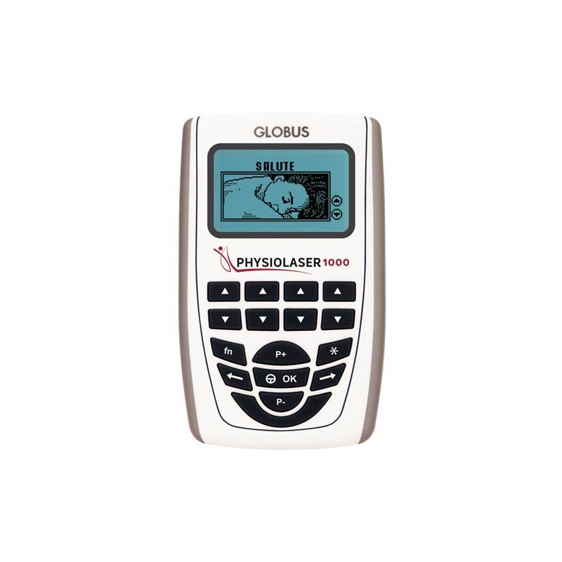 Globus - Phisiolaser 1000 Laserterapia