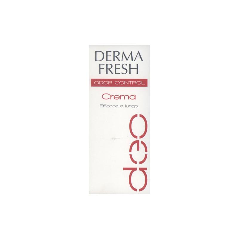 Derma Fresh - Odor Control Crema