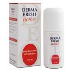 Derma Fresh - Odor Control Roll On