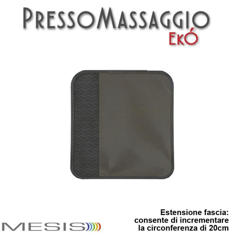 Mesis - Estensione Fascia Addominale/Glutei PressoMassaggio EkO'
