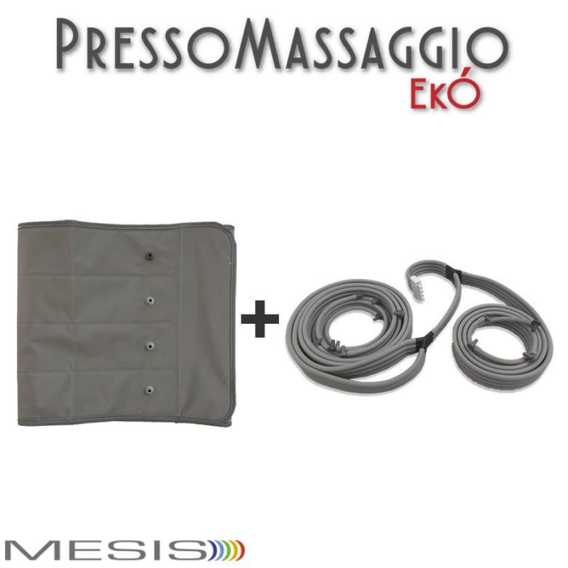 Mesis - Kit Slim Body PressoMassaggio EkO'