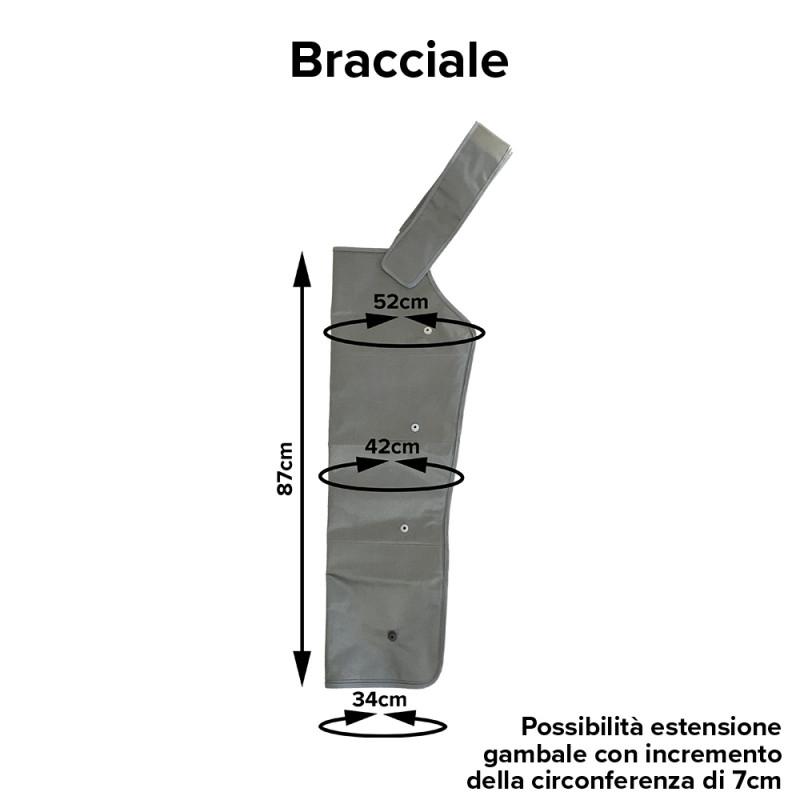 Mesis - Bracciale (senza connettore)