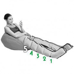 Mesis - Gambale JoySense (senza connettore)