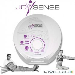 Mesis - PressoEstetica JoySense 2.0 (2 Gambali + Kit Estetica + Bracciale) Pressoterapia