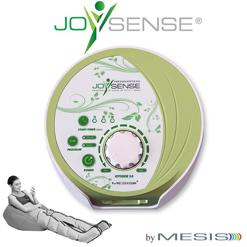 Mesis - PressoEstetica JoySense 3.0 (2 Gambali) Pressoterapia
