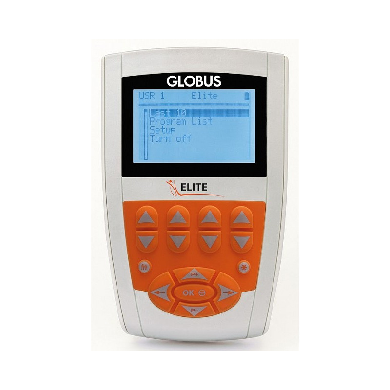 Globus - Elite Elettrostimolatore