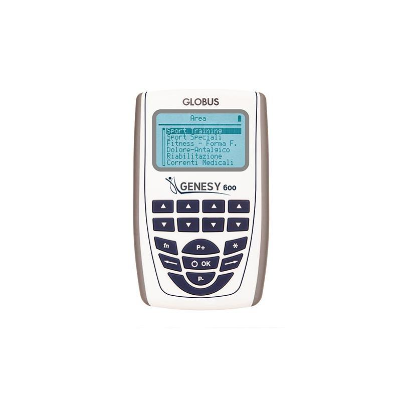 Globus - Genesy 600 Elettrostimolatore