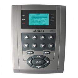 Globus - Genesy 3000 Elettrostimolatore