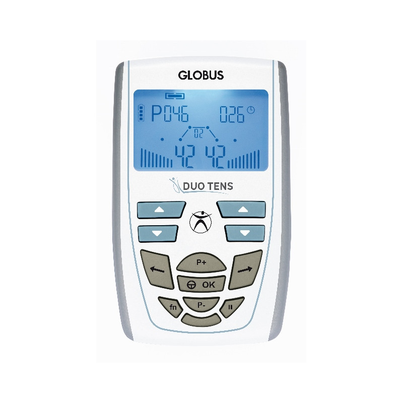 Globus - Duo Tens Elettrostimolatore