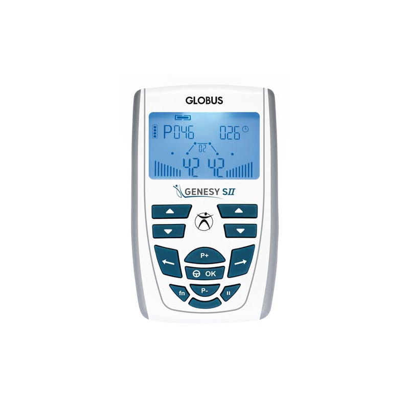 Globus - Genesy SII Elettrostimolatore