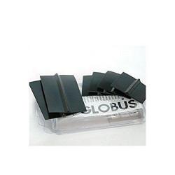 Globus - Kit 6 elettrodi in silicone conduttivo