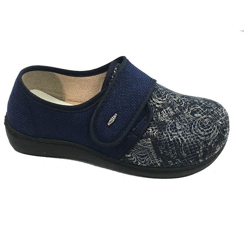 Ecosanit - Riab 7 Blu Pantofole