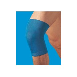 Dr. Gibaud - Ginocchiera Sportiva Blu
