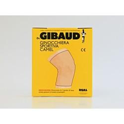 Dr. Gibaud - Ginocchiera Sportiva Camel