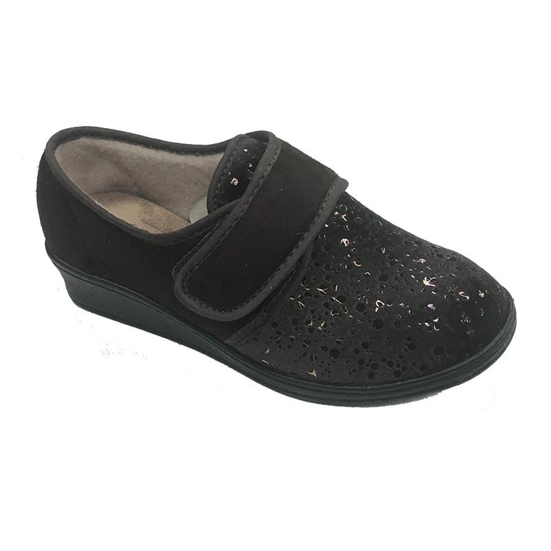 Ecosanit - Easy 6 Kid Testa di Moro Pantofole