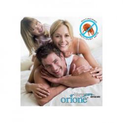 Orione - Coprimaterasso Antiacaro Singolo 200x90x20