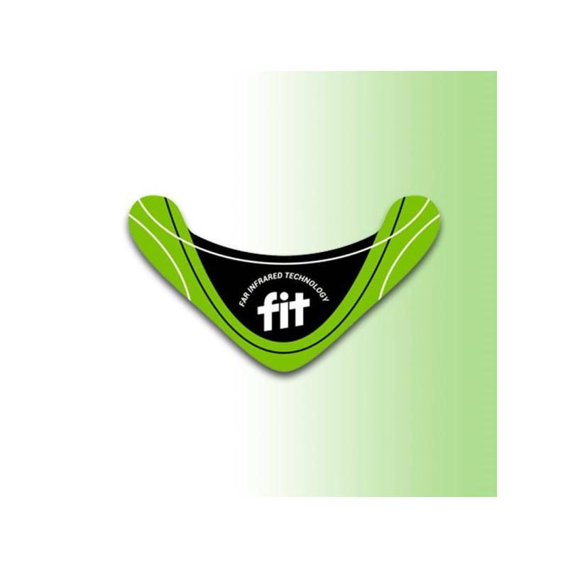 Fith Therapy - Cerotto Coadiuvante Ginocchio 2 Pz.