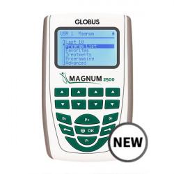 Globus - Magnum 2500 solenoide flessibili Magnetoterapia